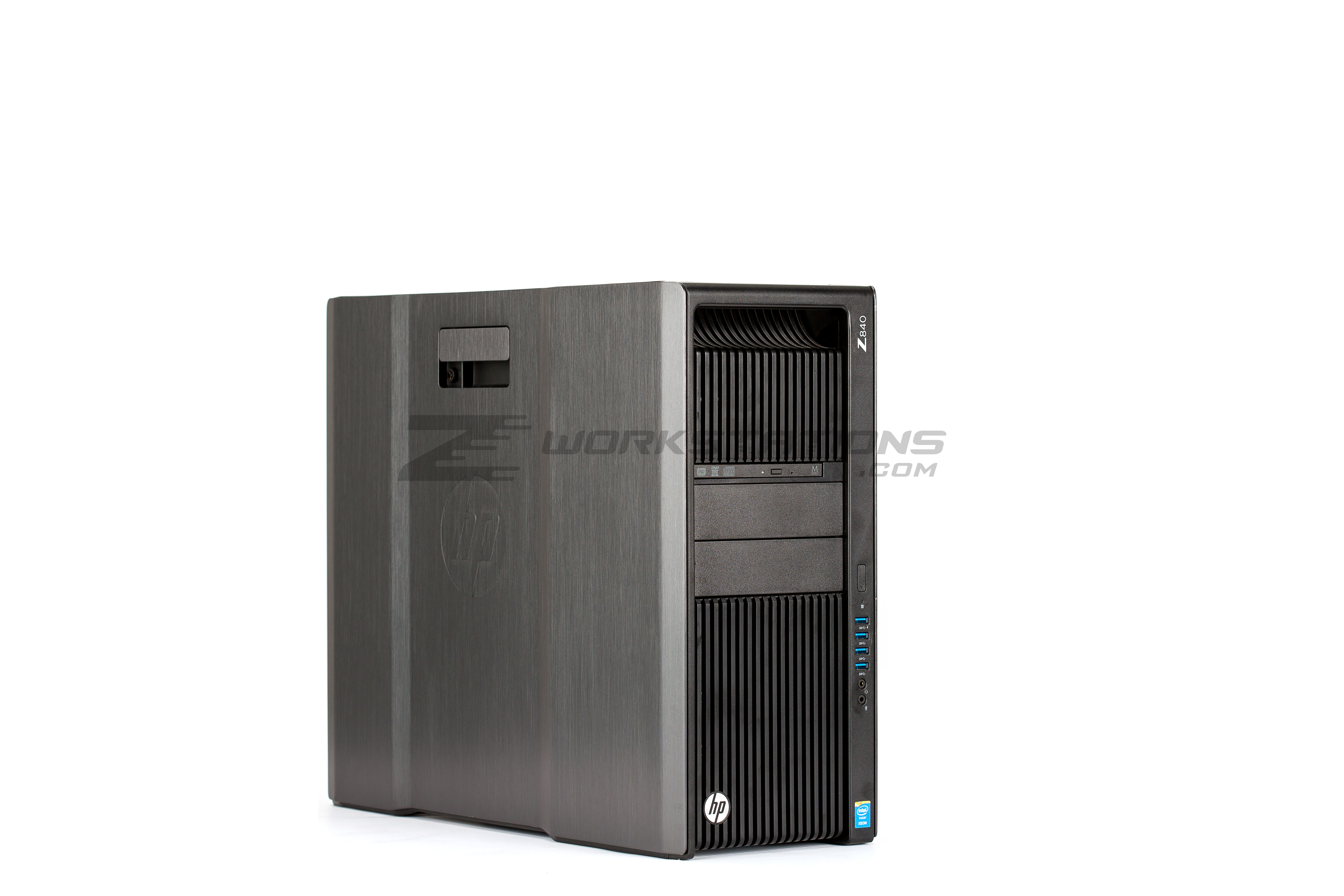 HP Z840 Workstation | ZWorkstations com
