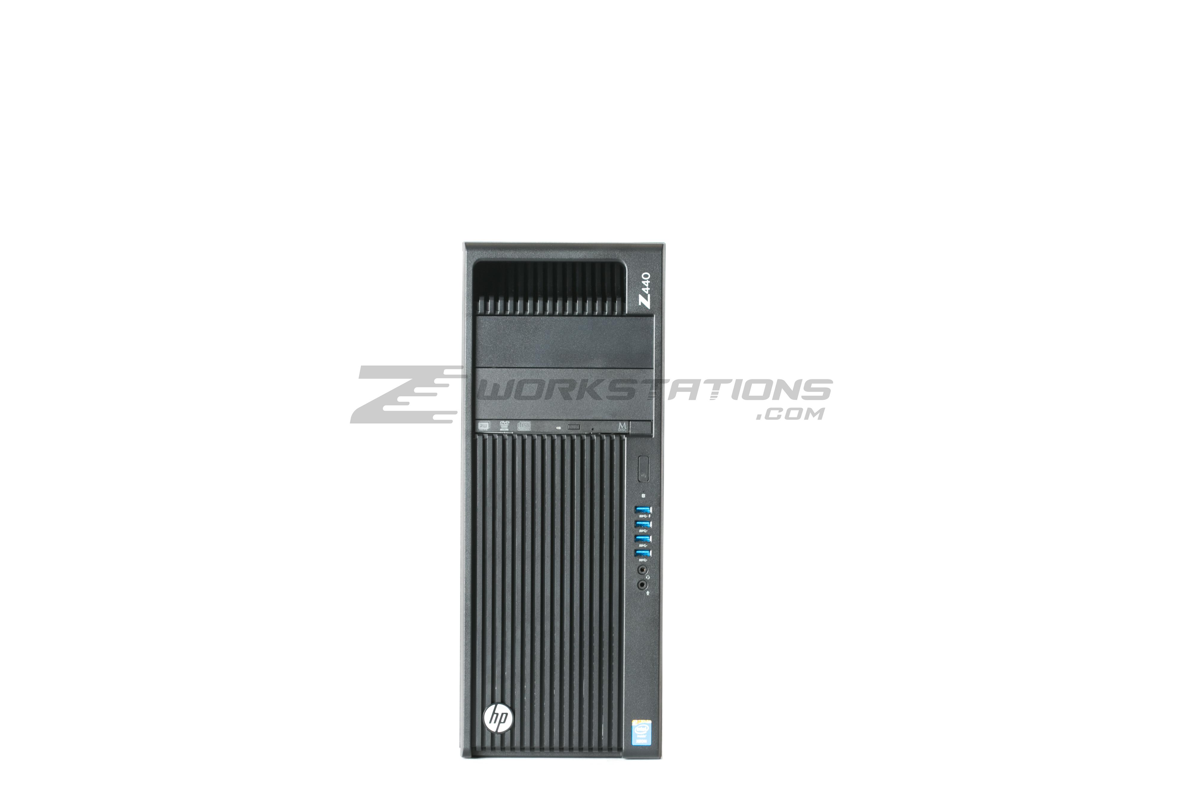 HP Z440 Workstation | ZWorkstations com