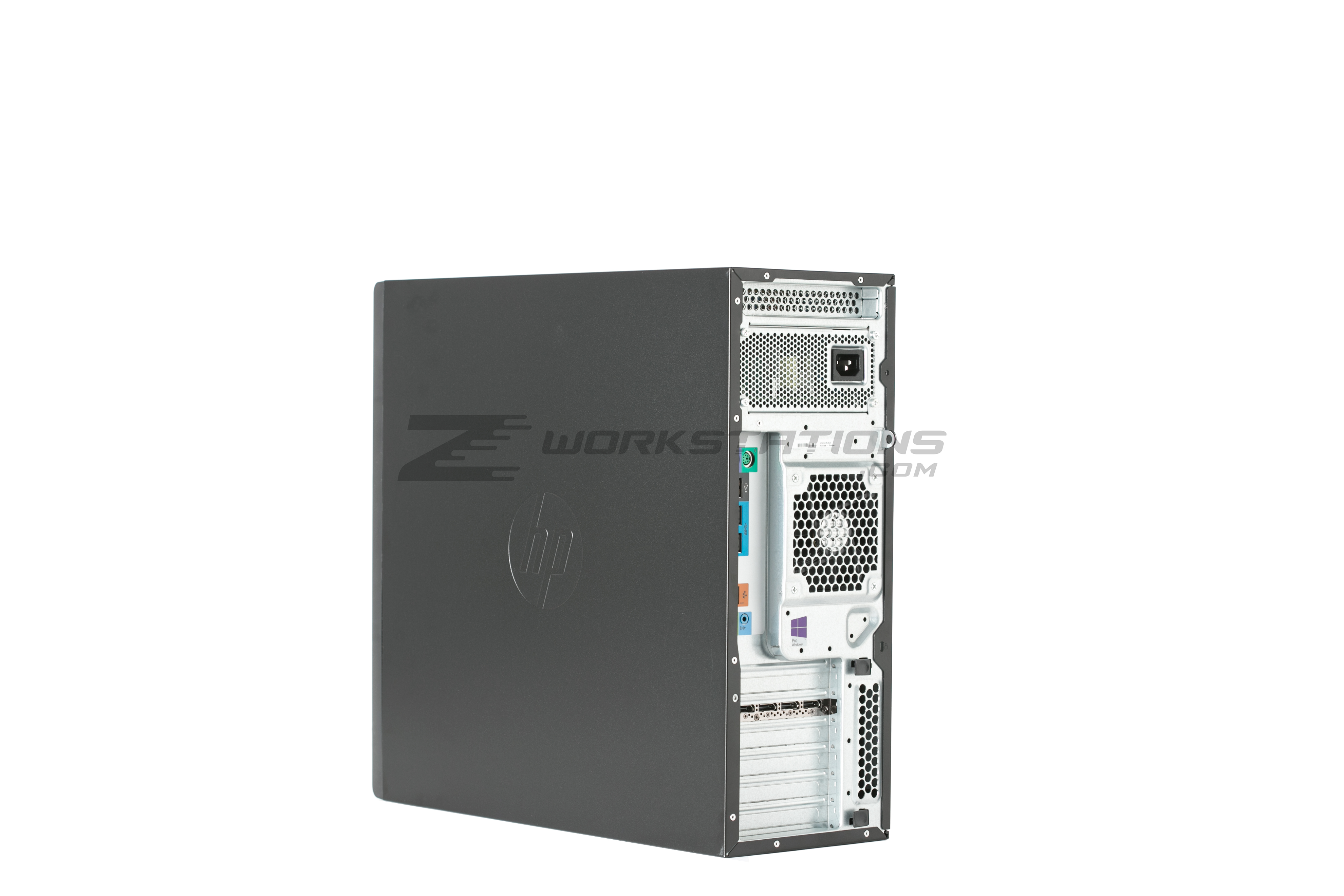 HP Z440 Workstation | ZWorkstations com