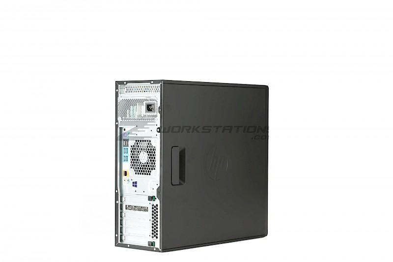 HP Z440 Workstation   ZWorkstations com